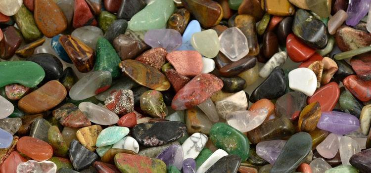 Které kameny jsou určené právě pro vás? Část 2